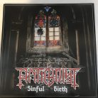 Antichrist - Sinful Birth