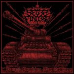 SEGES FINDERE – Panzer Crushing Warmachine LP / Die Hard LP / CD