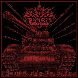 SF – Panzer Crushing Warmachine Cover bandcamp