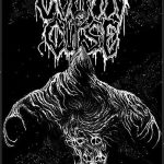 Coffin Curse - Inward Dissolution cover