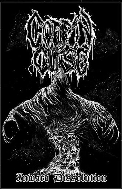 Coffin Curse – Inward Dissolution cover