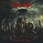 MORBOSATAN – As One With Death LP / Die Hard LP / CD