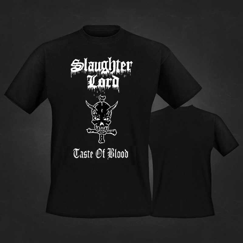 Slaughter Lord t-shirt