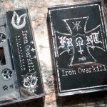 Front – Iron Overkill