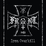 Front - Iron Overkill cover