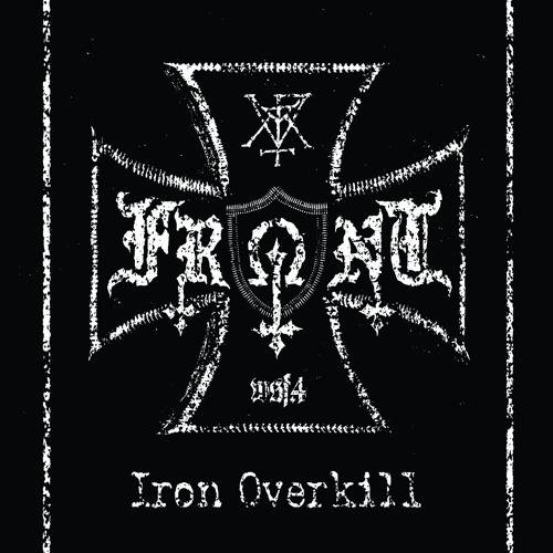 Front – Iron Overkill cover