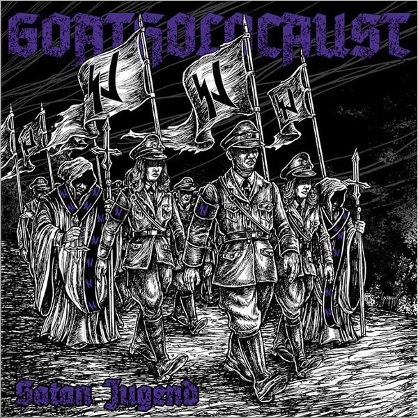 Goatholocaust – Satan Jugend