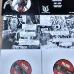 RUIN VHS – split 7 1