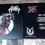 RUIN VHS – split 7