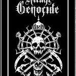 Ritual Genocide - Ritual Genocide cover