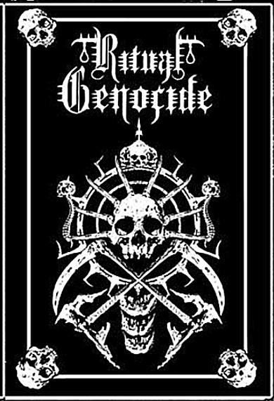 Ritual Genocide – Ritual Genocide cover