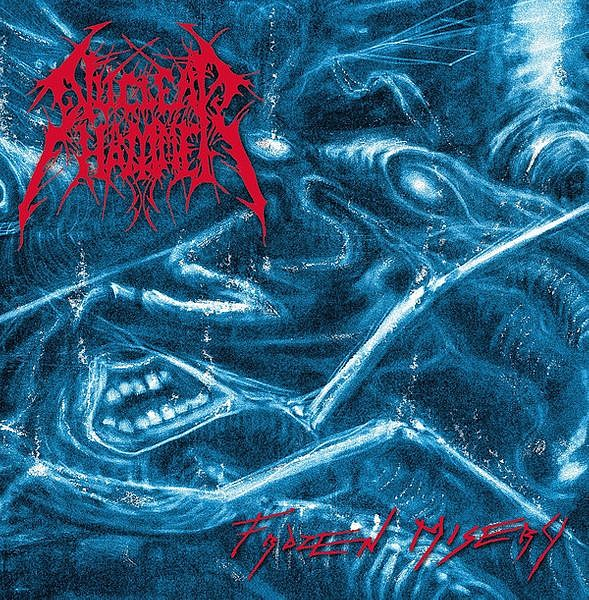 nuclearhammer lp cover