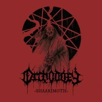 ORTHODOXY 'Shaarimoth'cd