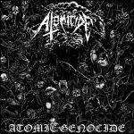 ATOMICIDE - ATOMIC GENOCIDE CD