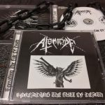 ATOMICIDE – SPREADING THE CULT OF DEATH CD