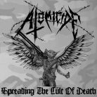 Atomicide ‎– Spreading The Cult Of Death