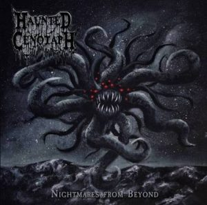 Haunted Cenotaph Nightmares from Beyond