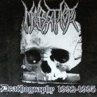 MORSTICE Deathography 1992-1995