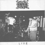 Napalm Death live ep