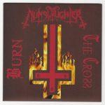 NunSlaughter – Burn The Cross